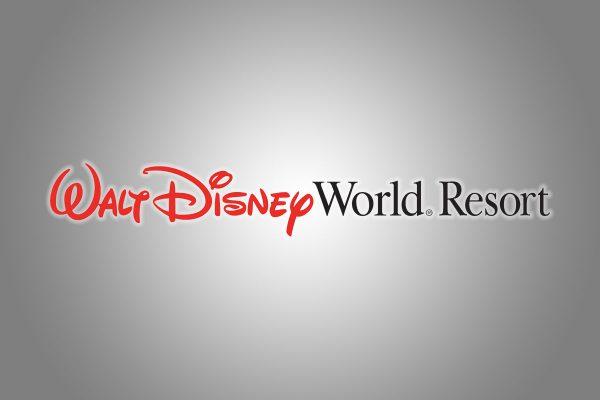 Disney World Logo