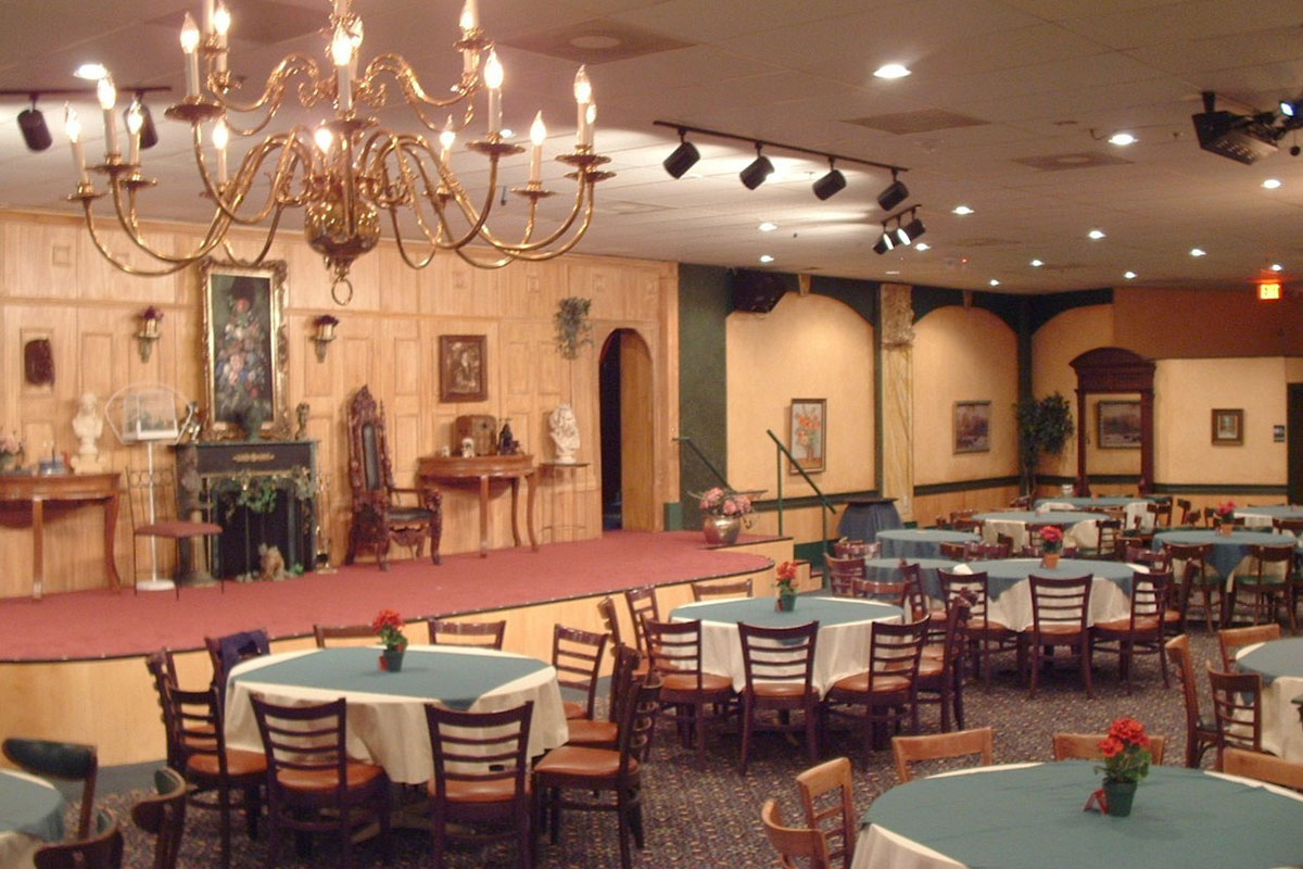Sleuths Mystery Dinner Theater in Florida