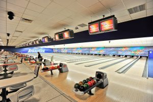 World Bowling Center in Orlando Florida